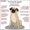 Pug OS Update