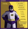 Adam West Tribute
